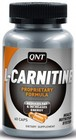 L-КАРНИТИН QNT L-CARNITINE капсулы 500мг, 60шт. - Кадыкчан